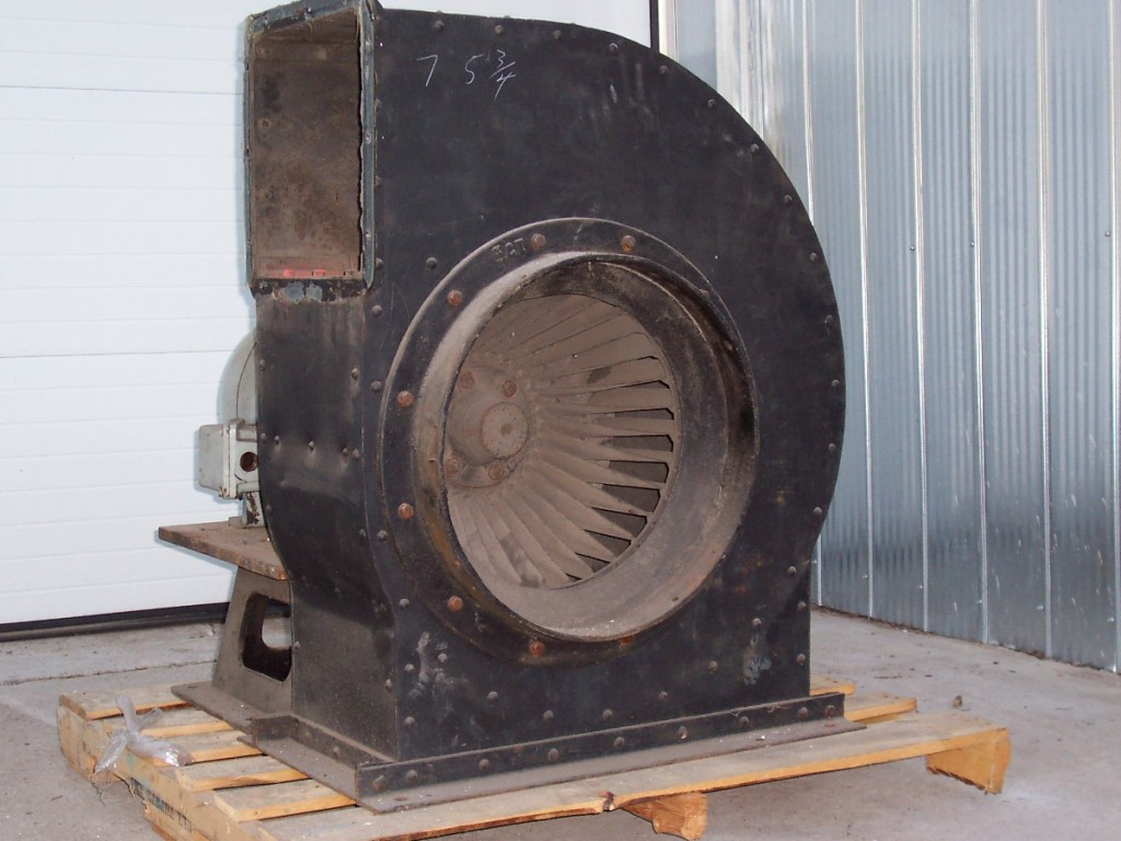 Industrial Fans General Air Products Amp Systems